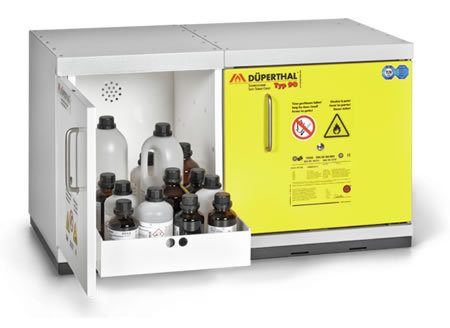 Duperthal Type 90 Flammable Storage Cabinet