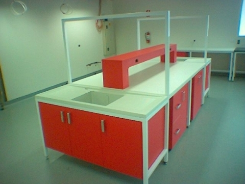 Lab Bench Tops