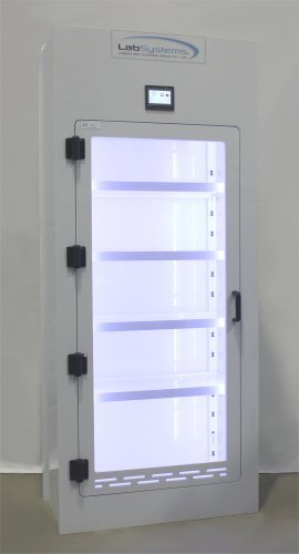 ChemGuard™ Filtered Storage Cabinet