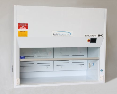 SafeGuardPro™ Ductless Fume Cupboard